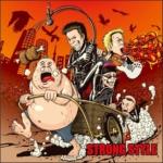 ニッポンロックンロール STRONG STYLE
