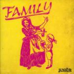 アルバム「FAMILY」ジュニア アイリッシュパンク
