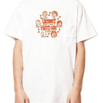 【The Jet Boys & The Let's Go's Screaming Live Show】記念Tシャツ