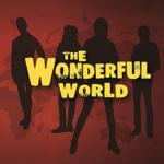 THE WONDERFUL WORLD 1stアルバム