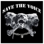 SAVE THE VOICE