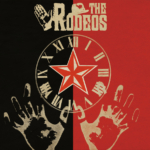 THE RODEOS 1stアルバム