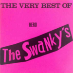 スワンキーズ 1st アルバム THE BERY BEST OF HERO