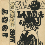 Live & Shout Oct 11th スワンキーズ