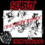SOBUT KICKIN' YOUR HEAD
