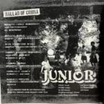 「Oi Oi Oi Tribute To Cobra」JUNIOR / BALLAD OF COBRA