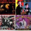 1991年リリースのアルバム 日本のパンクロック