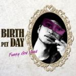 BIRTHDAY PET バースデー