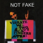NOT FAKE / VIBRATE TWO FINGERS