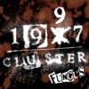 FUNGUS『1997 / CLUSTER』