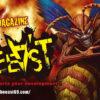 ROCK ATTENTION 23 ~THE STAR CLUB~   Web Rock Magazine BEEAST