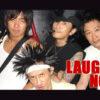 LAUGHIN' NOSE ('06年8月号) - 絶対にパンクロックでありたい - インタビュ