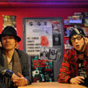 TWO-STRUMMER 岩田美生(The STRUMMERS)× Aco RYDER J.OHNO(THE RYDERS)('10